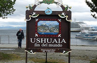3 days in Ushuaia